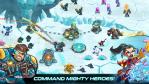 تحميل لعبة Iron Marines مهكرة للاندرويد Mod APK+Obb احدث اصدار