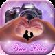 True Love Photo Frames Montage windows phone