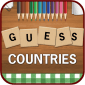 Guess Countries - Free icon