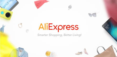 AliExpress Shopping App Pour PC Capture d'écran