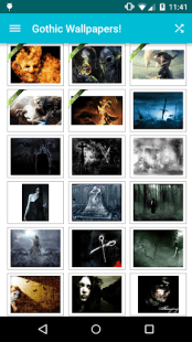 Gothic Wallpapers! APK