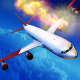 Flight Alert Simulator 3D Free Sur PC windows et Mac