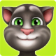 My Talking Tom pc windows