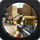 Guerre Gun Shoot Sur PC windows et Mac