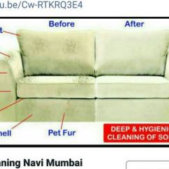 A1 Sofa Cleaning Navi Mumbai Maharashtra Sleeper For Office Z S Enterprises Cleaner Repair Furniture Polish Services All Over Posted On 15 Aug 2018