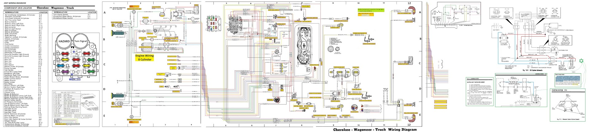hight resolution of 1978 ih wiring diagram