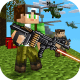 Skyblock Island Survival Games Sur PC windows et Mac