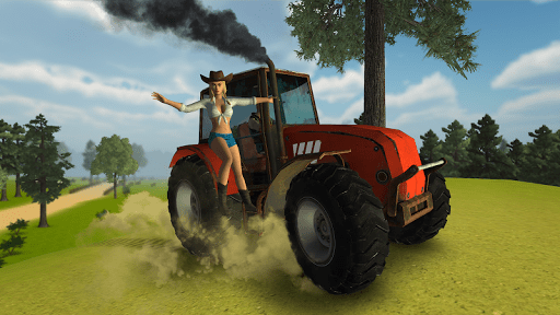 Farm Simulator 2016 APK
