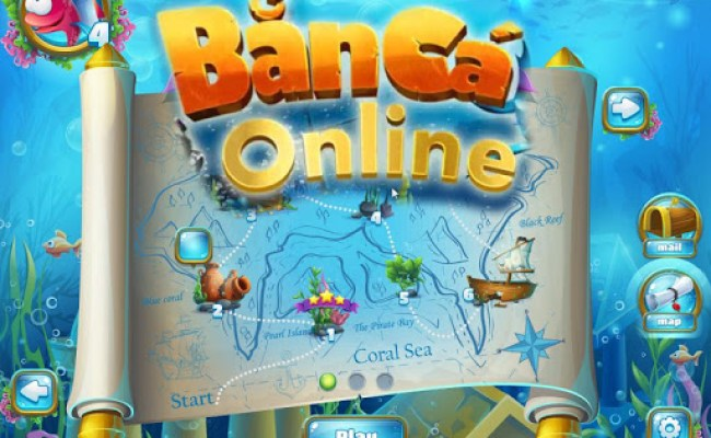 Ban Ca Offline Hd Game Apk Free Download For Android Pc