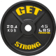 Powerlifting - Get Strong! Sur PC windows et Mac