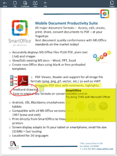 Smart Office 2 for Good APK