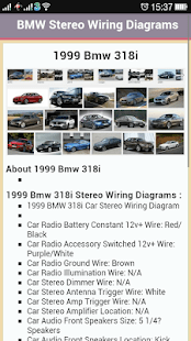 2000 honda civic audio wiring diagram schwinn electric scooter battery car stereo diagrams apps on google play screenshot image