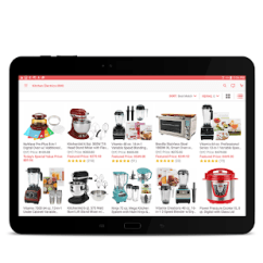 Qvc.com Shopping Kitchen Cutlery Qvc Us Google Play 上的andr Oid 应用 屏幕截图缩略图