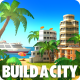 Paradise City Island Sim ville Sur PC windows et Mac
