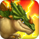 Dragons World Sur PC windows et Mac