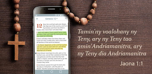 APPLICATION NY BAIBOLY TÉLÉCHARGER