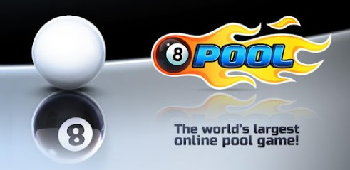 8 Ball Pool Pour PC Capture d'écran