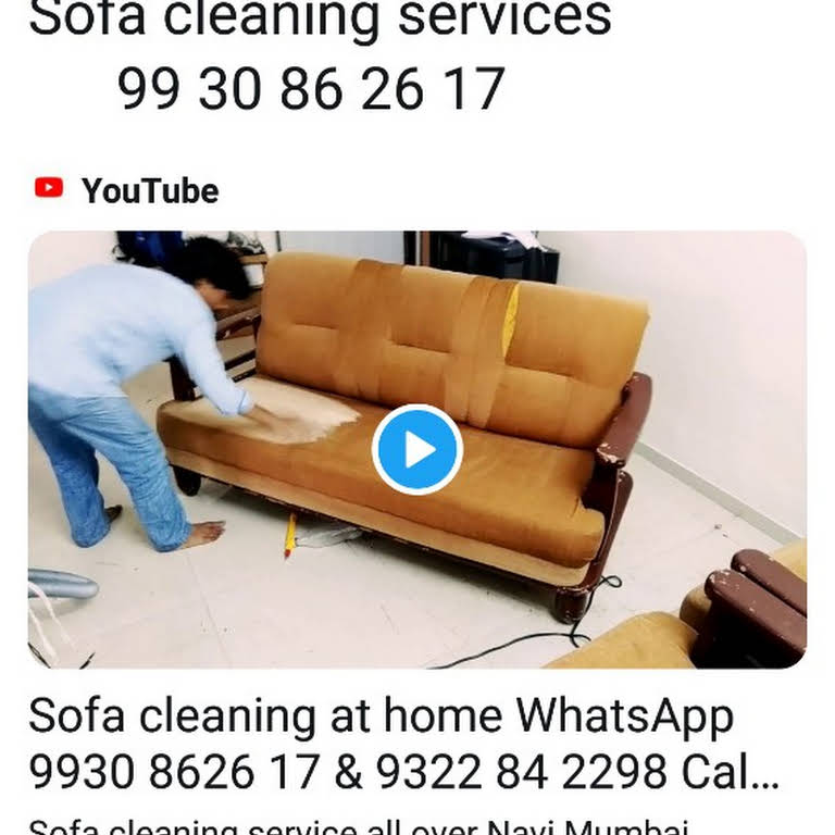 a1 sofa cleaning navi mumbai maharashtra with pull out bed in manila z s enterprises cleaner repair furniture polish gallery