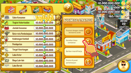 The PROFIT APK