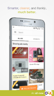 OLX Philippines Buy and Sell APK