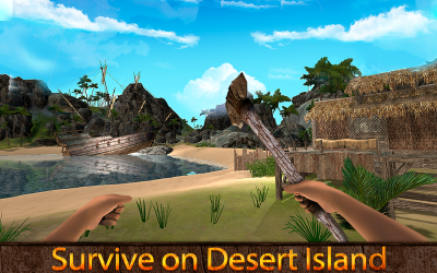 Stranded Island Survival 3D - Android Apps on Google Play