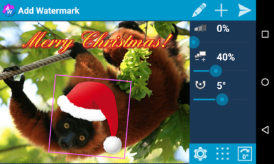 Add Watermark Free APK