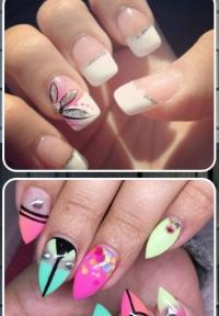 DIY Nail Design 2017 - Android Apps on Google Play