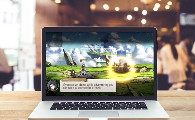 Epic Seven Hd Wallpapers Game Theme Chrome Web Store