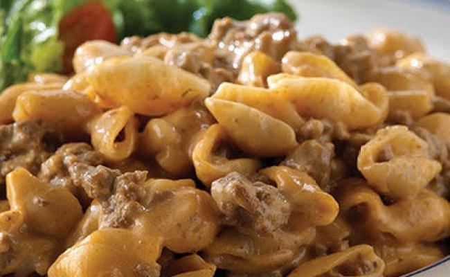 10 Best Velveeta Shells And Cheese With Ground Beef
