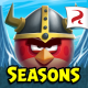 Angry Birds Seasons windows phone