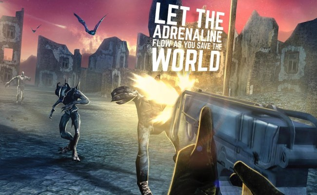Zombie Beyond Terror Fps Shooting Game Android Apps On