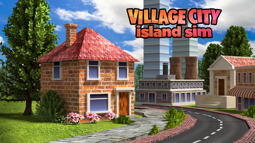 Village City - Island Sim APK