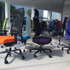 Chairpro Sofia Buy Chair Covers Ireland Ofis Stolove Office Furniture Shop In Gallery