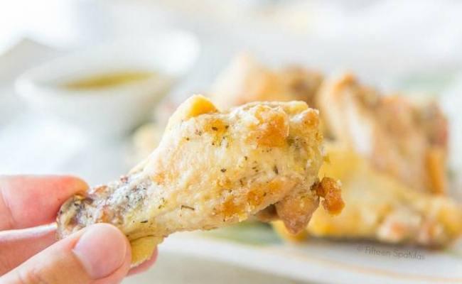 10 Best Chicken Wing Pasta Recipes