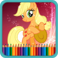 /ko/coloring-book-for-little-pony-2