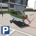 /blocky-airplane-airport-park