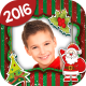 Christmas frames for kids windows phone