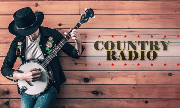 Country Radio Stations - Android Apps on Google Play