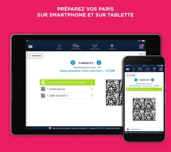 ParionsSport® Point de vente APK