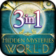Hidden Object - Mystery Worlds windows phone