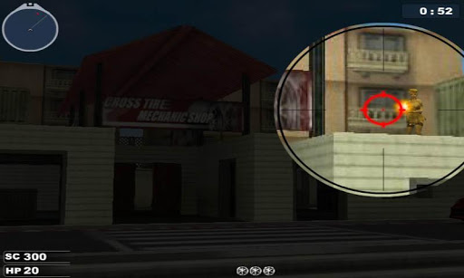 Counter Terrorist Commando APK