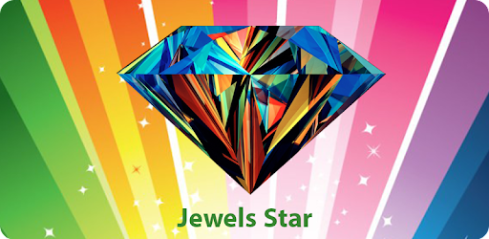 Jewels Star 2016 Pour PC Capture d'écran