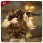 Modern Commando Adventure icon