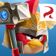 Angry Birds Epic RPG windows phone