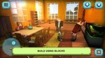 Dreamhouse Design Game