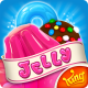 Candy Crush Jelly Saga Sur PC windows et Mac