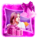 Cute Christmas Photo Frames windows phone