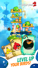 Angry Birds 2 APK Capture d'écran