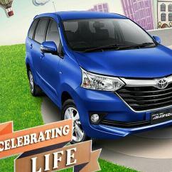 Kelebihan Grand New Avanza 2018 Inner Grill Toyota Perintis Medan Josua Tobing Dealer Resmi