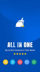 Clean Master (Boost & AppLock) APK